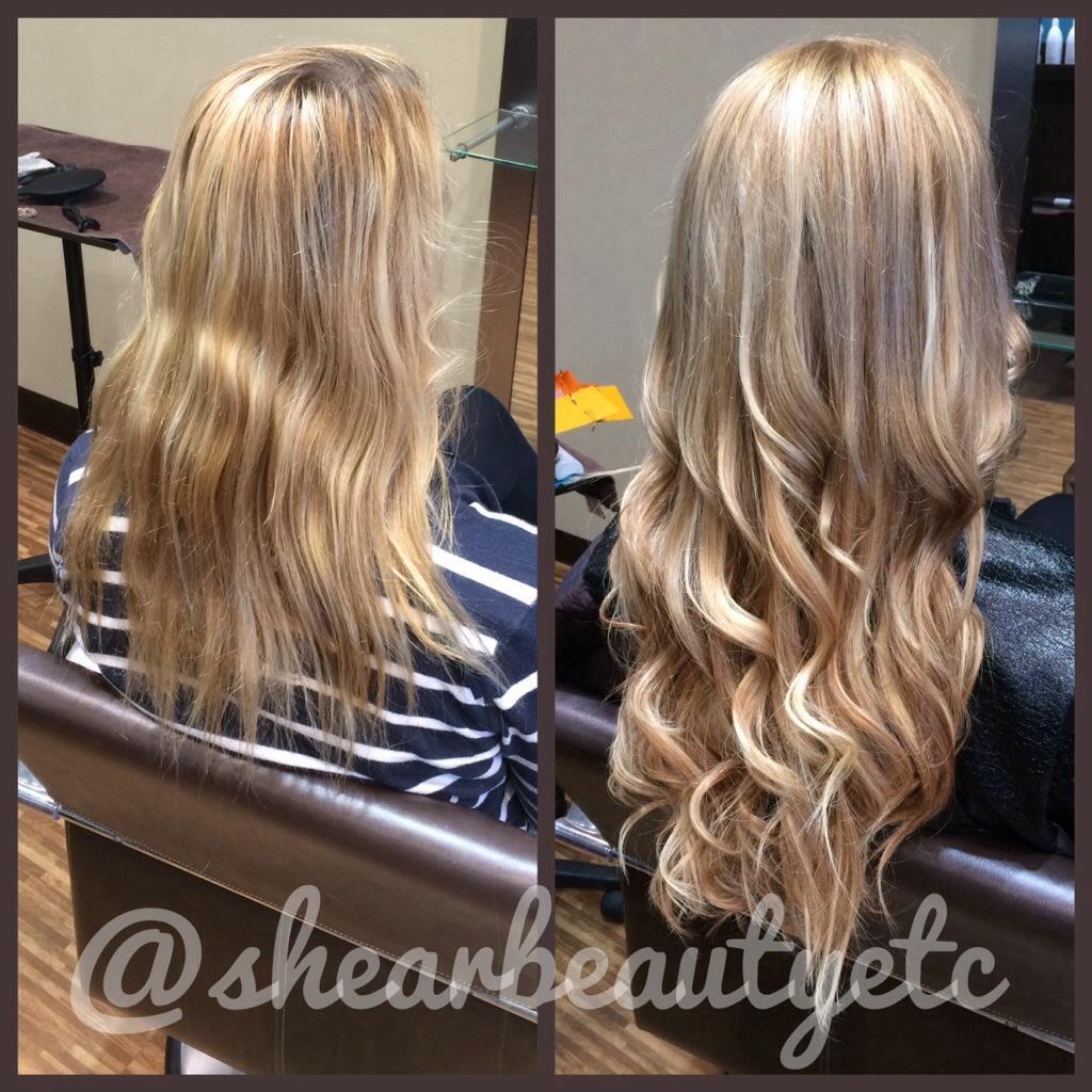 Hair Stylist Shearbeautyetc